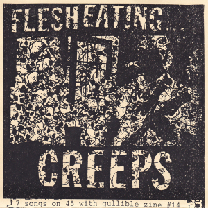 Flesh-Eating-Creeps-7-inch